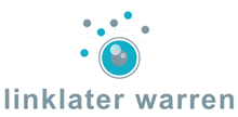 Linklater Warren logo
